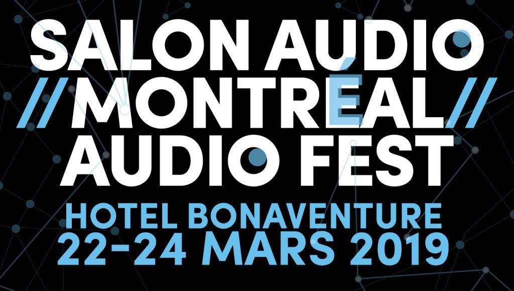 Montreal Audio Show